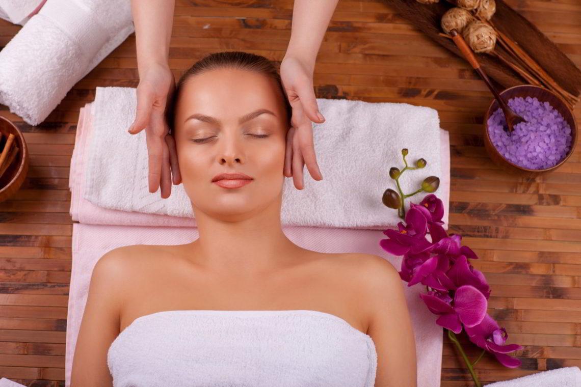 massaggi oli essenziali Avellino