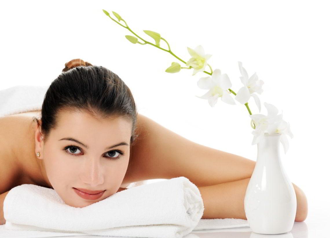 massaggio metamerico Avellino
